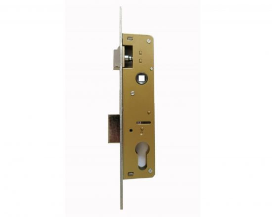 Iseo 25mm back-set lock body