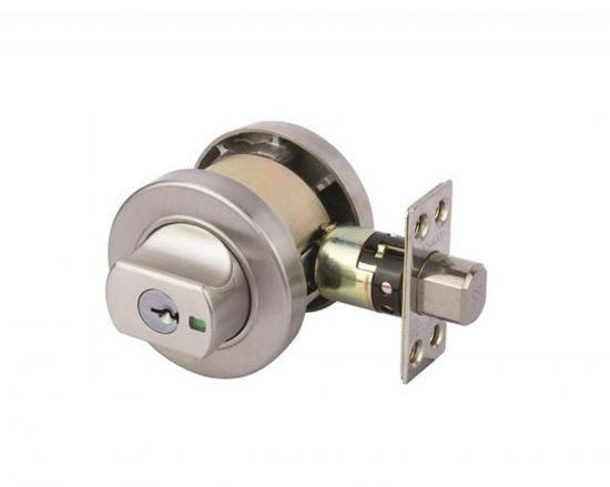 Lockwood Paradigm Deadbolt