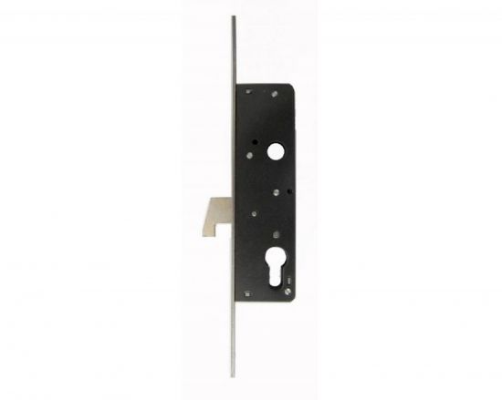 Iseo hook bolt lock body