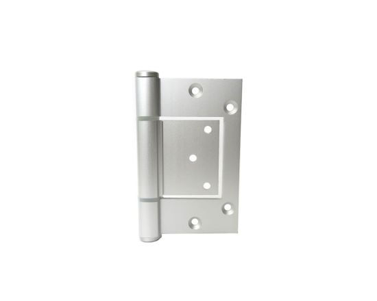 McCallum Wide Interfold Hinge
