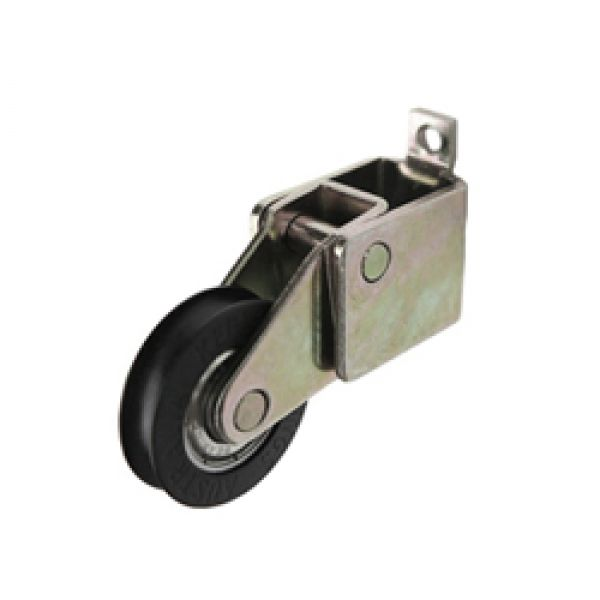 Ranch slider door wheels