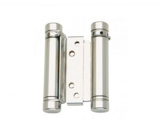 Schlage double acting hinge