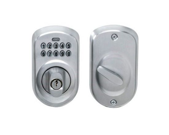 Schlage digital lock