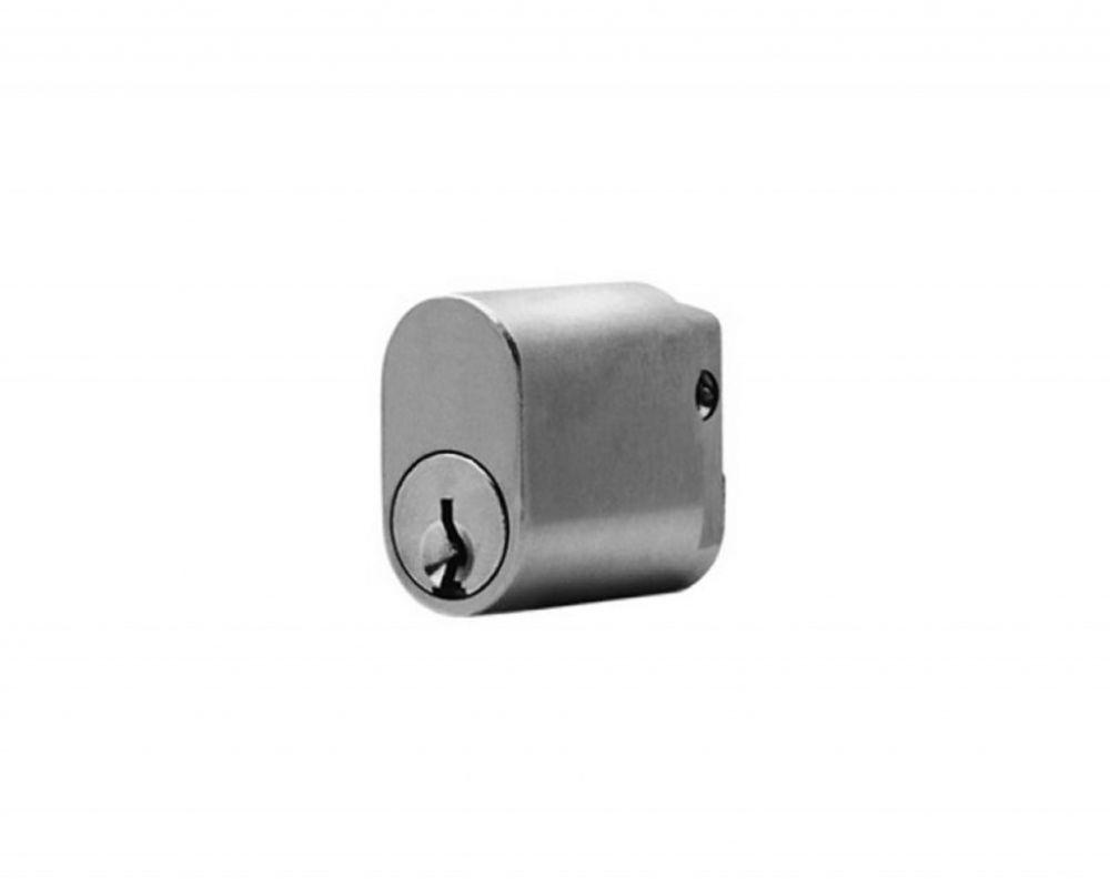 Lockwood Legge Oval Lock Cylinders Thumb Turns