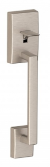 Schlage Entry Handle Set