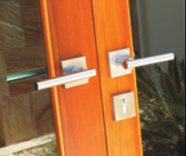 Windsor Architectural series door furniture