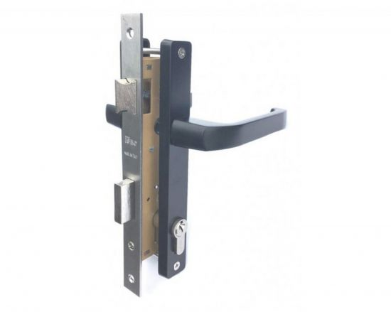 Iseo lock kit