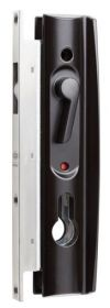 Sliding Security Door Lock (no cylinder)