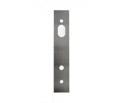Handle conversion plate