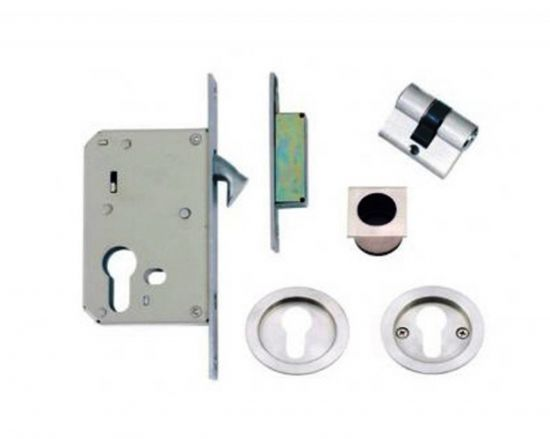 Windsor cavity sliding locking kit