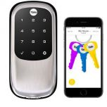 Yale Assure Keyless Electronic Deadbolt /w Bluetooth - SN