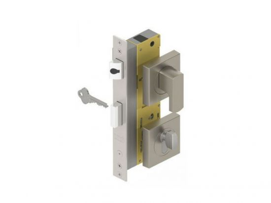 Optimum Apex square mini lever set