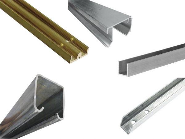 Henderson Tracks Brackets Amp Channels Sliding Folding Door