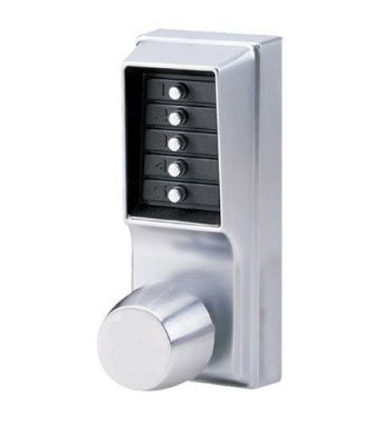Simplex 1000 series digital lock