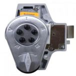 Simplex 900 Digital Dead Latch
