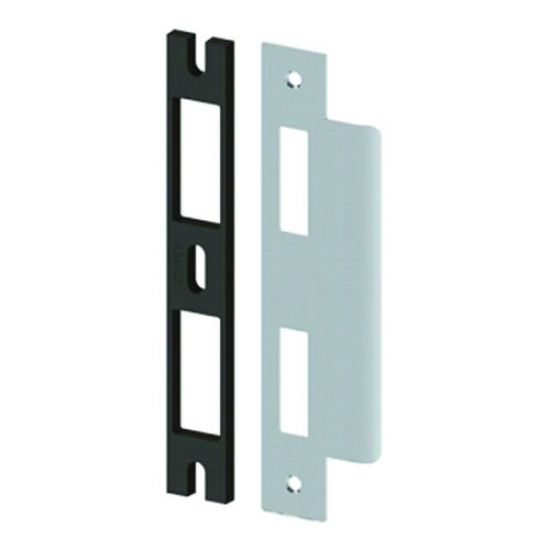 Yale 3109 universal aluminium door strike kit