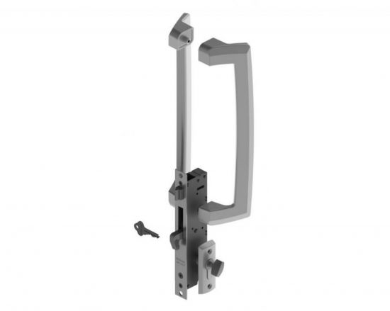 Pinnacle Sliding Door Lock