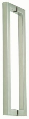 Legge 1213 Entrance Handle - Pair