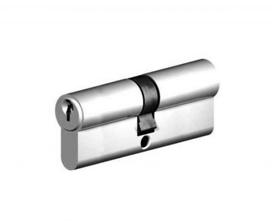 Extended euro cylinder
