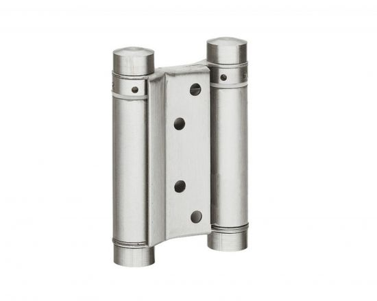 Hafele double action hinge