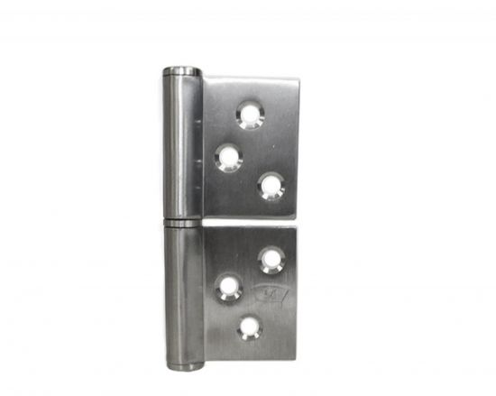 Universal lift off hinge