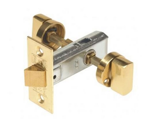 Windsor safety latch