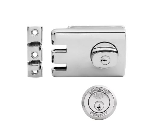 Lockwood 355 Dead lock
