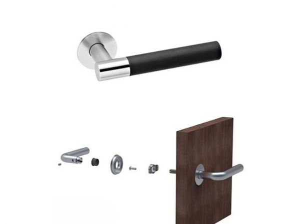 JNF less is more rose door furniture