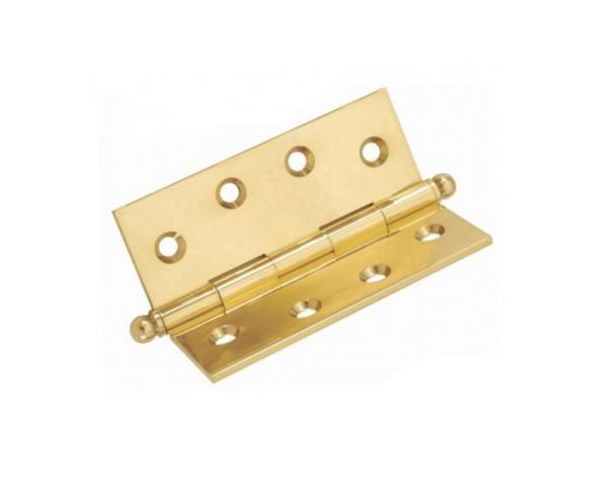 Windsor loose pin ball tip hinge