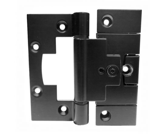 Fletcher adjustable hinge
