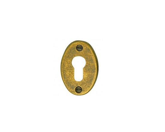 Windsor Manor suite Euro escutcheon