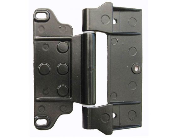Fairview hinge
