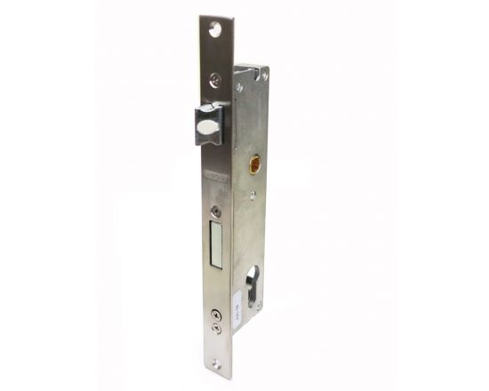 Fairview Schlage lock body