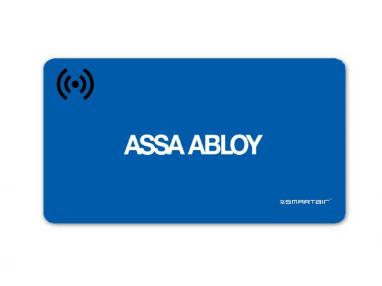 Assa Abloy Digital RFID Blank Card