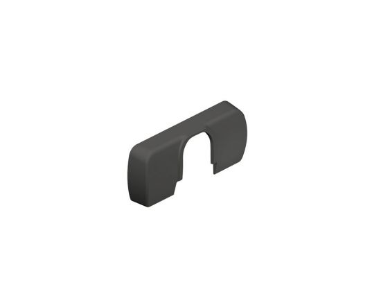 Aria window handle cover